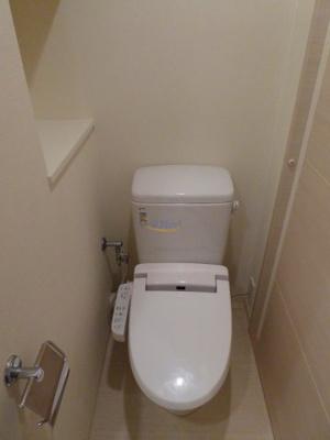 【トイレ】サムティ天満ディオ