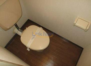 【トイレ】ローズコーポ新大阪7