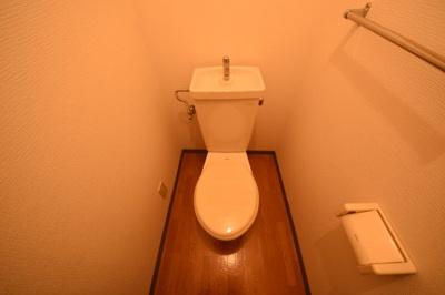 【トイレ】ノーヴァ・エイト
