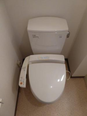 【トイレ】ラナップスクエア南森町ネクストステージ