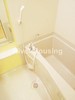 【浴室】ラフォルテ落合