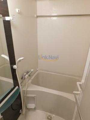 【浴室】レジュールアッシュ大阪城WEST