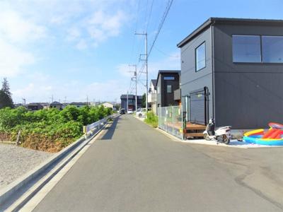 【周辺】土地 京王相模原線 多摩境駅 町田市小山町