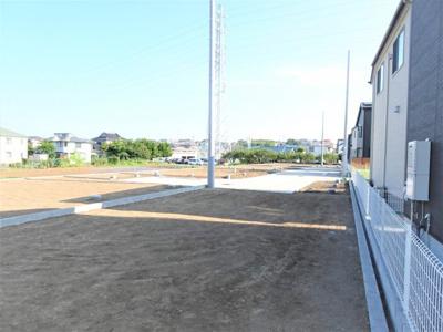 【外観】土地 京王相模原線 多摩境駅 町田市小山町