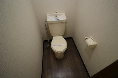 【トイレ】CC9