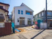 蓮田市馬込 6期 新築一戸建て Ricca 01の画像