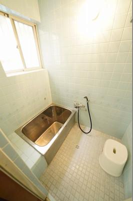 【浴室】羽束師菱川町439-105