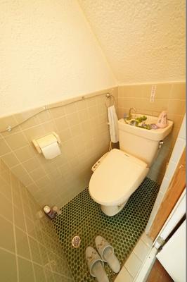【トイレ】羽束師菱川町439-105