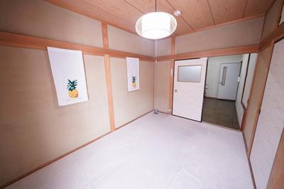 【子供部屋】羽束師菱川町439-105