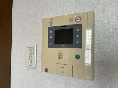 【セキュリティ】パレステュディオ新宿パークサイド