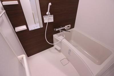【トイレ】メルヴェーユ桃山台