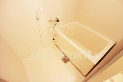【浴室】メゾン稲津
