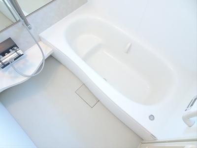 【浴室】世田谷区桜上水5丁目戸建