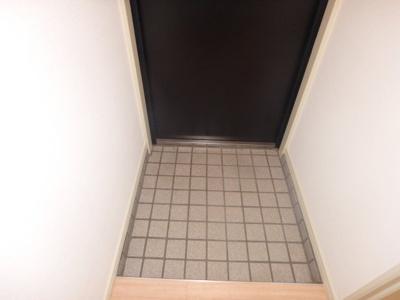 【玄関】グランデール元住吉