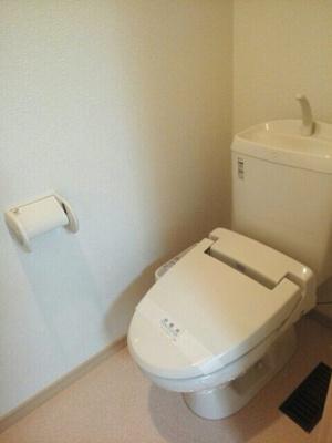 【トイレ】リヴィエール 華