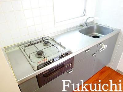 【キッチン】フラットファイブ