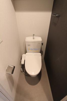 【トイレ】ファーストフィオーレ福島野田