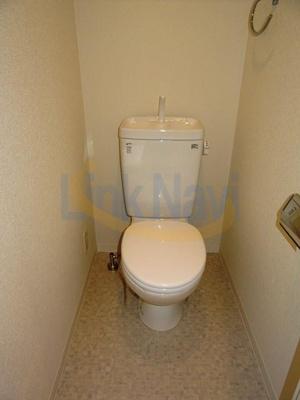 【トイレ】プレサンス天満ステーションフロント