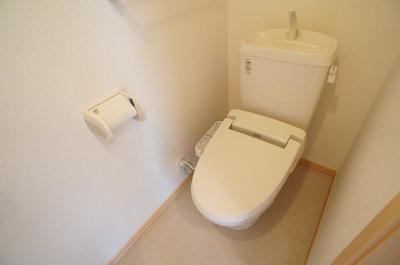 【トイレ】シンパシーノース