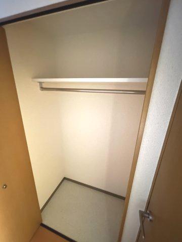 【玄関】スカイコート本郷東大前第3