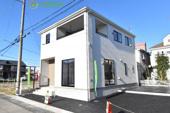 鴻巣市箕田 第5 新築一戸建て クレイドルガーデン 04の画像