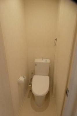 【トイレ】グランガーデン東向島
