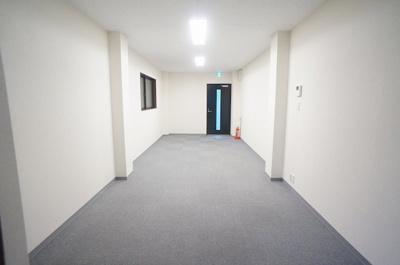 【洋室】西大路士業ビル