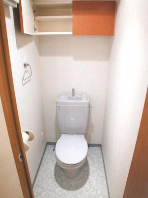 【トイレ】プレサンス東本町