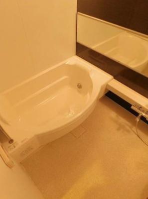 【浴室】リビオ一枝アレスト