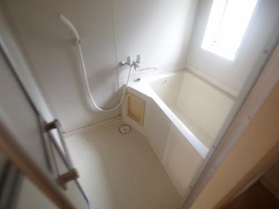 【浴室】ルーミル・アン