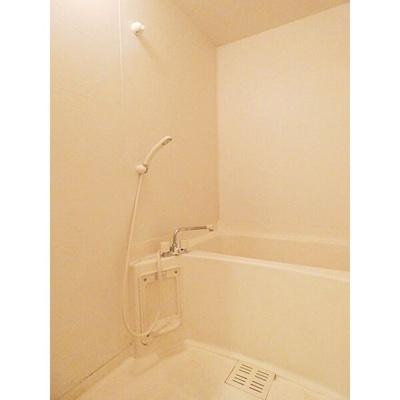 【浴室】サルム上社