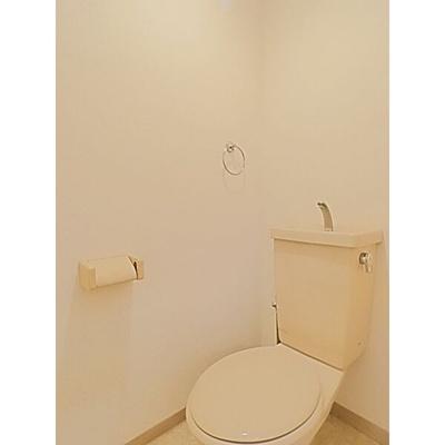 【トイレ】サルム上社