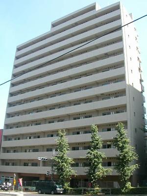 【外観】スカイコートヴィーダ五反田ウエスト