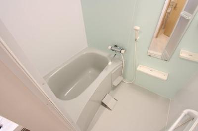 【浴室】RadIAnce丸の内
