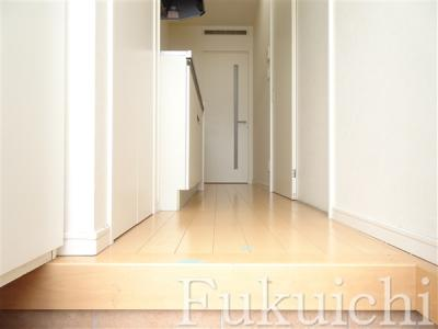 【玄関】カサブランカ