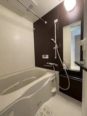 【浴室】メトローサ南森町