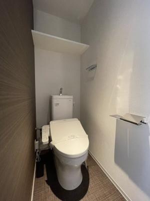 【トイレ】メトローサ南森町