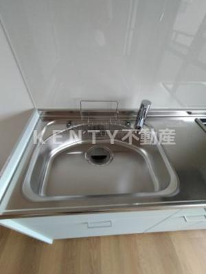 【キッチン】メゾンドゥカイハツ