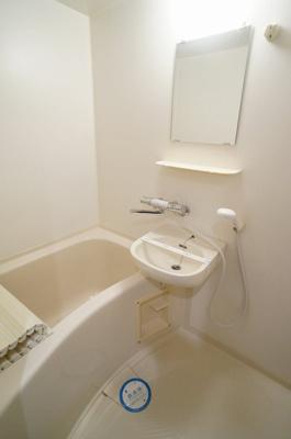 【浴室】イーストアベニュー