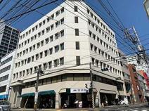 中区八丁堀グレイスビル・売事務所の画像