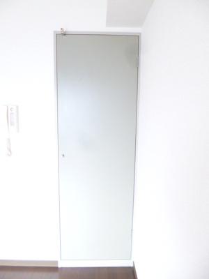 【庭】スカイコート新宿落合第4