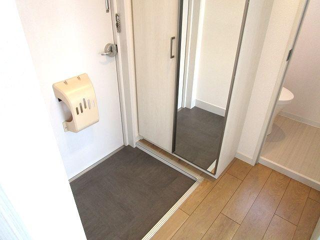 【設備】エメラルドマンション東那珂