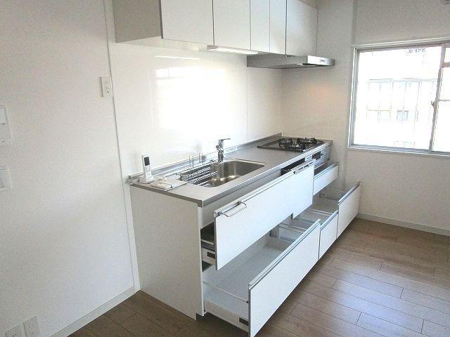 【浴室】エメラルドマンション東那珂