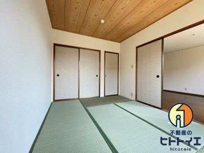 【和室】筑後セジュール壱番館