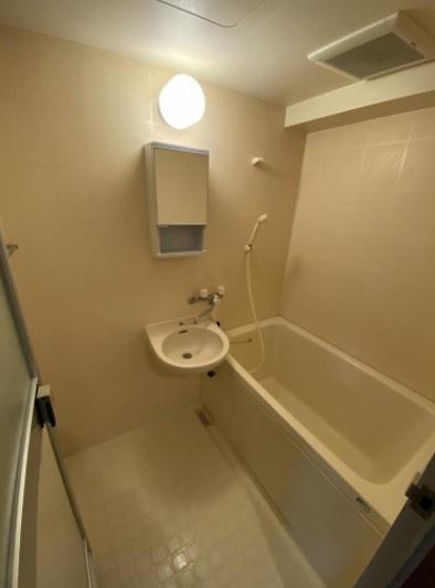 【浴室】カミヤビル