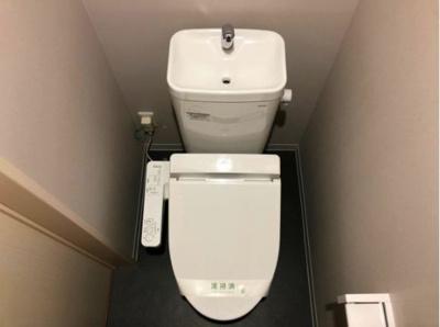 【トイレ】アルス