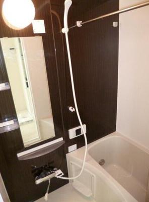 【浴室】アーヴェル諏訪坂