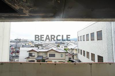【展望】エバグリーンヴィラ堀川