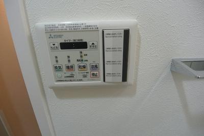 【設備】ミラージュパレス新梅田Rio