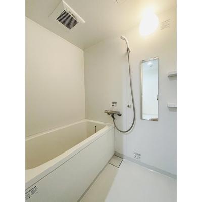 【浴室】アザレアベニュー関根